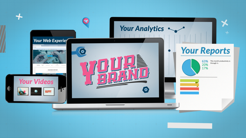 Your Brand Animation