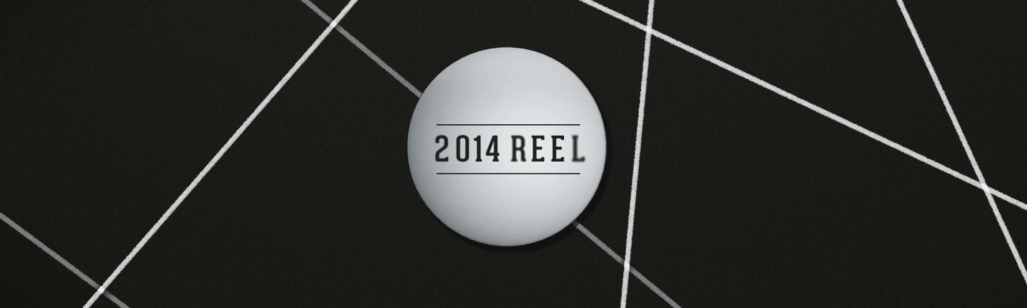 2014 Video Reel