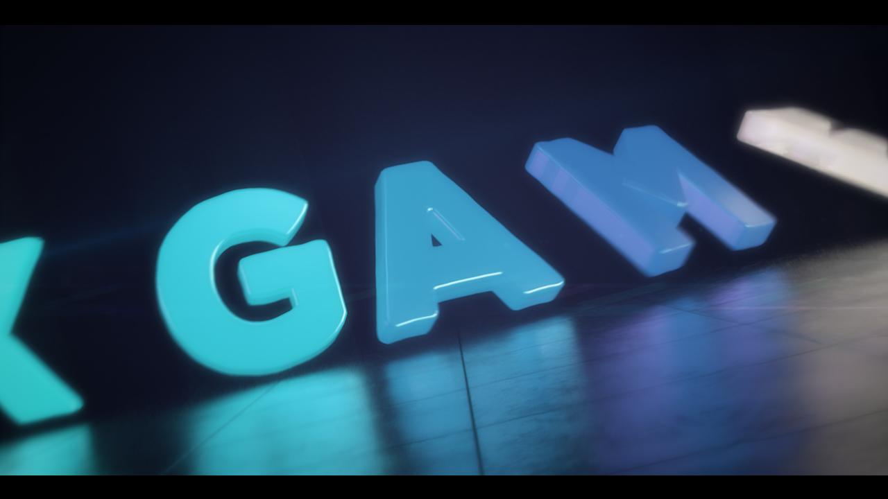 Winter X Games Animation