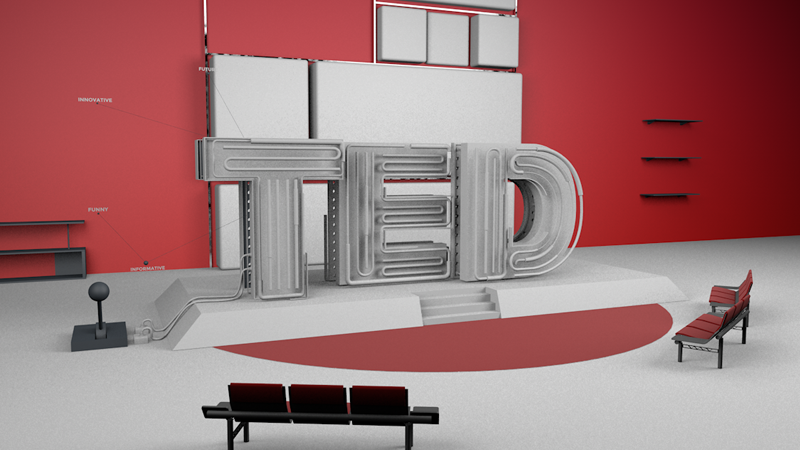 TED RD 2